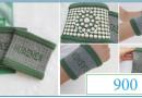 Напульсники магнитотерапевтические с биофотонами Хуашен (HuaShen)